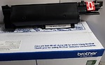 Hộp mực Brother TN - B020 cho máy in Brother HL B6080DW