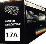 Hộp mực 17A sử dụng cho máy HP LaserJet Pro M102a , M102w, M130a, M130fn, M130fw, M130nw