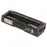 Hộp mực Ricoh SP C250S màu Vàng Dùng cho máy in laser màu SP C250, C250DN, C250SF series