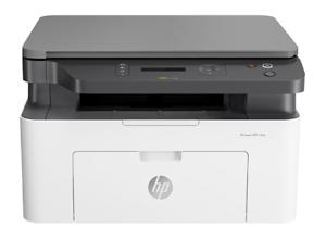 Máy in laser đen trắng đa chức năng HP 135A - 4ZB82A - In, copy, scan