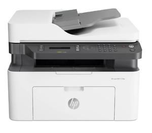 Máy in laser đen trắng đa chức năng HP 137fnw - 4ZB84A - In, sao chép, chụp quét, fax, in mạng, wifi