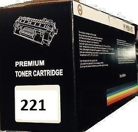 Hộp mực máy in Canon 221D