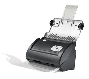 Máy scan Plustek PS288 - Máy quét Plustek PS288