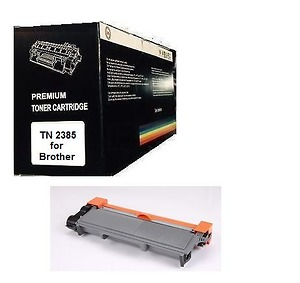 Mực in laser Brother TN-2385 - Dùng cho máy in Brother HL-L2361DN, HLL-2321D, MFC-L2701DW, HL-L2366DW, L2701D, 2520D