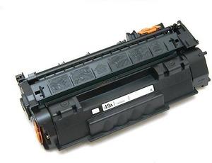 Hộp Mực 49A cho  máy in HP Laserjet 1160/ 1320, 2014, 2015/ Canon LBP 3300/ 3360