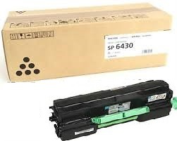 Hộp mực - cụm mực máy in Ricoh SP 6430DN chính hãng