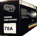 Hộp mực 78A Dùng cho máy in HP P1566/P1606dn/ Canon LBP 6200D