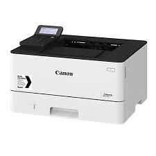 Máy in Canon LBP 223DW in 2 mặt tự động, wifi hộp mực lớn