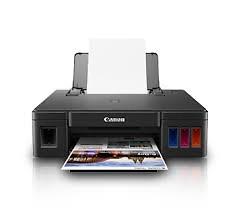 Máy in phun màu Canon PIXMA G3010 (in/scan/copy/Wifi)