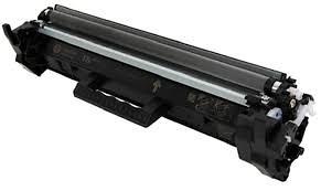 Hộp mực 17A dùng cho máy in HP Pro M102a, Pro M102W, Pro M130