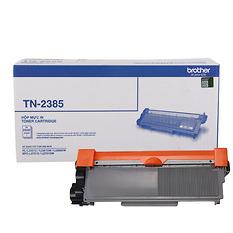 Mực in laser Brother TN-2385 chính hãng- Dùng cho máy in Brother HL-L2361DN, HLL-2321D, MFC-L2701DW, HL-L2366DW, L2701D