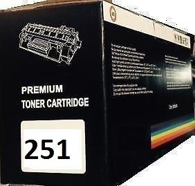 Hộp mực máy in Canon 251DW