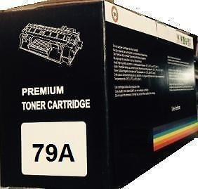 Hộp mực máy in Hp M12A (hộp mực 79A)