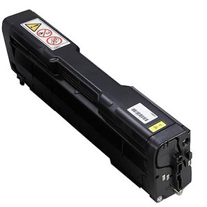 Hộp mực máy in Ricoh C340DN (hộp mực SP C310S) màu Vàng