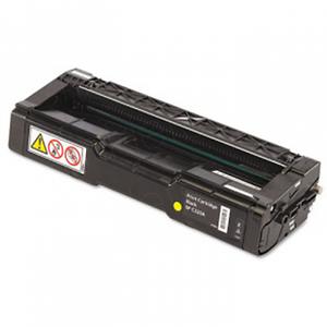 Hộp mực Ricoh SP C250S màu Đen dùng cho máy in laser màu SP C250, C250DN, C250SF series