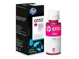 Mực in phun màu đỏ GT52 cho máy HP 5810, 5820, HP Ink Tank 310 (Z6Z11A)