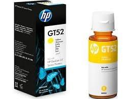 Mực in phun màu Vàng GT52 cho máy HP 5810, 5820, HP Ink Tank 310 (Z6Z11A)