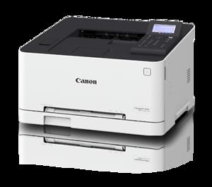 Máy in Laser màu Canon i-SENSYS LBP 611cn in mạng