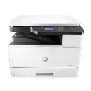 Máy in HP LaserJet M433a (1VR14A)-In A3,scan,copy