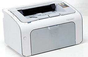 Máy in HP Laser Jet pro M12A