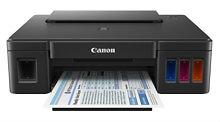 Máy in phun màu Canon PIXMA G2000 - in, scan, copy
