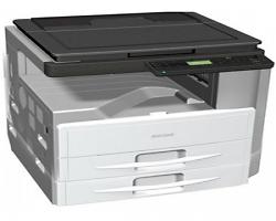 Máy Photocopy Kỹ thuật số RICOH Aficio MP 2501L (in, scan màu,photocopy, Duplex)