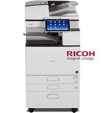 MÁY PHOTOCOPY RICOH AFICIO MP 6055 SP (Cấu hình SPDF + copy + in + scan  + 4 Khay