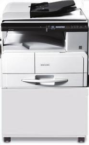 Máy Photocopy RICOH Aficio MP2014AD 3 trong 1 Copy - In - Scan màu
