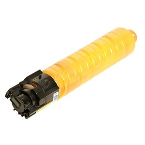 Hộp (ống) mực Ricoh sp 435DN màu Vàng
