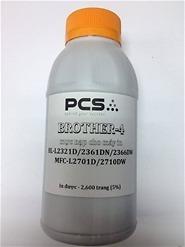 Mực đổ Brother PCS 2240D/2321/2385/1010 không bóng chữ