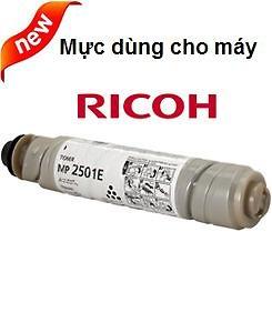 Mực máy Photocopy Ricoh MP 2501L