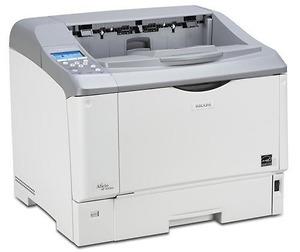 MÁY IN LASER TRẮNG ĐEN AFICIO SP 6330N công suất in ấn lớn