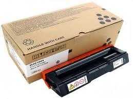 Hộp mực Ricoh SP C340DN - hộp mực 310S (340LS) màu đen