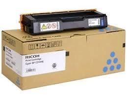 Hộp mực Ricoh SP C340DN - hộp mực 310S (340LS) màu xanh