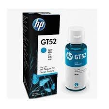Mực in phun màu Xanh GT52 cho máy HP 5810, 5820, HP Ink Tank 310 (Z6Z11A)