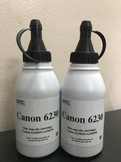 Mực đổ cho máy Canon 6230- Hộp mực 78A (dùng cho máy 6230DN/6230DW)