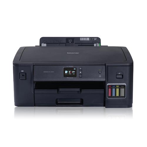 Máy in phun BROTHER MFC-T4500DW (in,scan,copy,faxDuplex,Wifi) in A3
