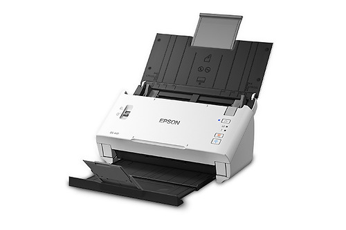 Máy quét 2 mặt Epson WorkForce DS-410