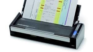 Máy quét máy scan Fujitsu S1300i PA03643-B001