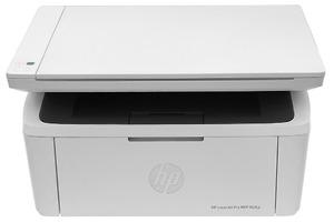 Máy in laser đen trắng HP LaserJet Pro MFP M28a (W2G54A) (Print/ Copy/ Scan)