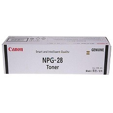Mực ống photocopy Canon NPG-28