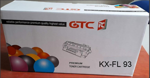 Cụm trống máy fax KX - FL 93