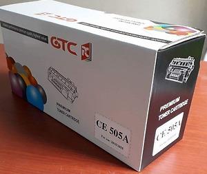 Hộp Mực 80A GTC sử dụng cho dòng máy hP P2005/2030/2035/2055D/2035N/401D/401DN