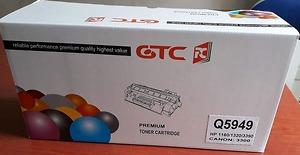 Hộp Mực 49A GTC cho  máy in HP Laserjet 1160/ 1320/ 3390/ 3392/ Canon LBP 3300/ 3360