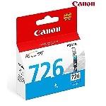 Hộp mực Canon in phun CLI- 726C/M/Y