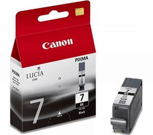 Hộp mực Canon in phun PGI 7BK_copy