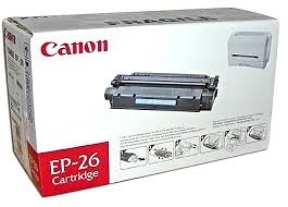 Hộp mực canon laser EP26