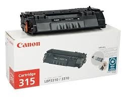 Hộp mực canon laser 315