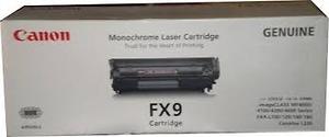 Hộp mực canon laser FX9