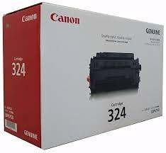 Hộp mực canon laser 324